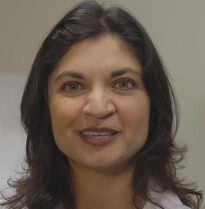 Dr. Reena Rupani