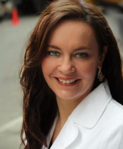 Dr. Nadia Kihiczak