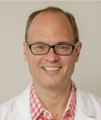 Dr. Barry Goldman