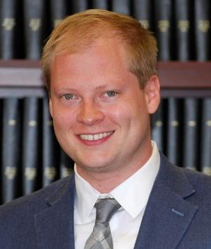 Dr. Aaron Savedoff