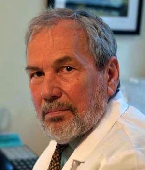 Dr. Robert McMullen
