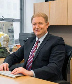 Dr. David Shusterman