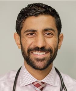 Dr. Shyam Amin