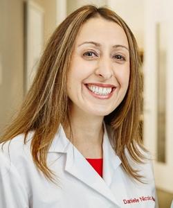 Dr. Danielle Nicolo