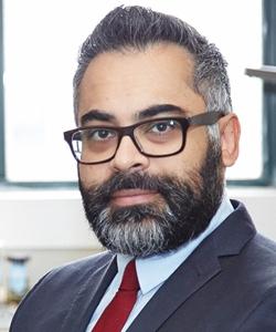 Dr. D Harshad Bhatt