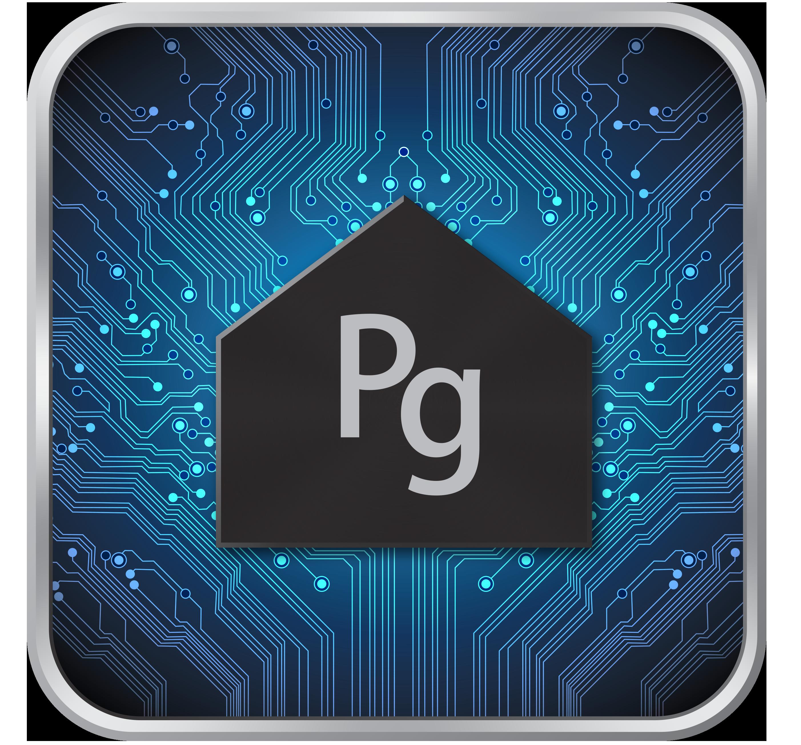Powerhouse Gaming Logo