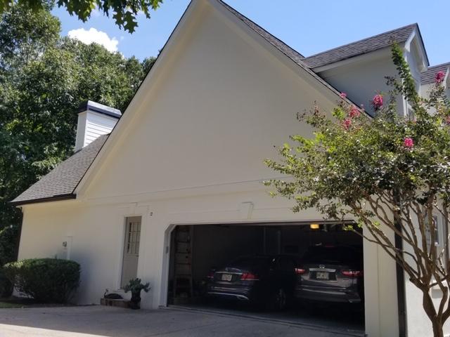 Garage after Paint