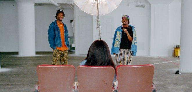 Rap Supergroup Ghetto Sage Drop Debut Release