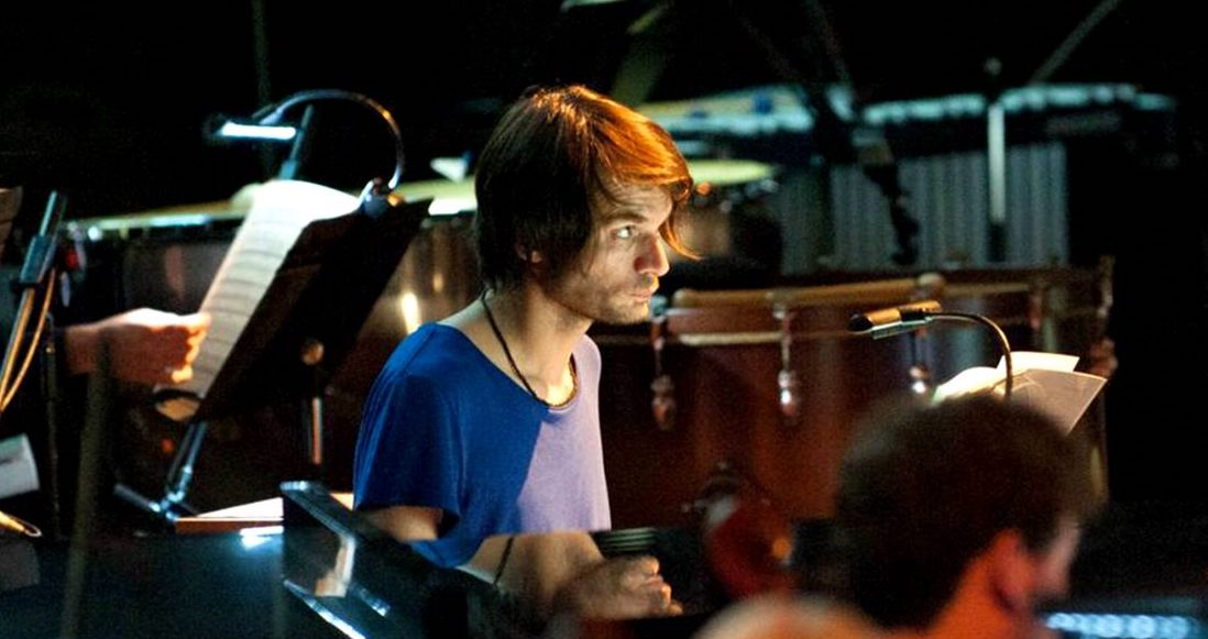 Jonny Greenwood Brings Classical and Film Compositions to Fermo