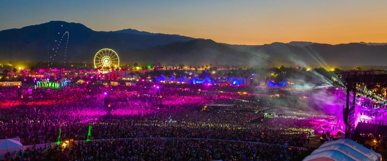 Coachella Has Officially Been Postponed