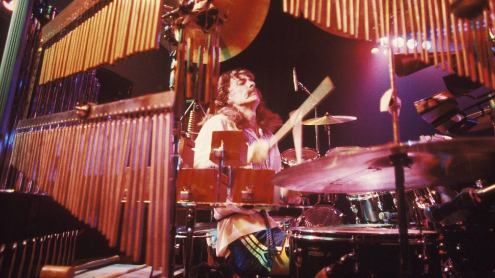 Legendary Rock Drummer Neil Peart Has Died