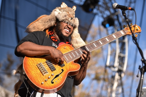 New Thundercat Album Officially On the Way, New Song Out