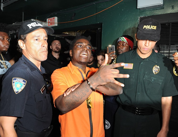 Kodak Black Family Suing Department of Justice For Mistreatment