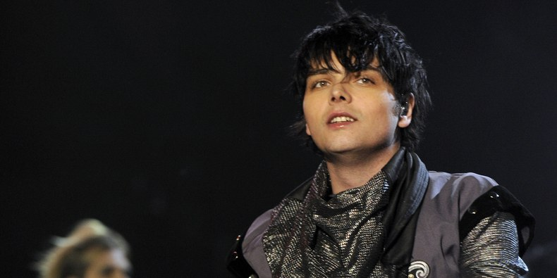 My Chemical Romance Announce North American Reunion Shows.
