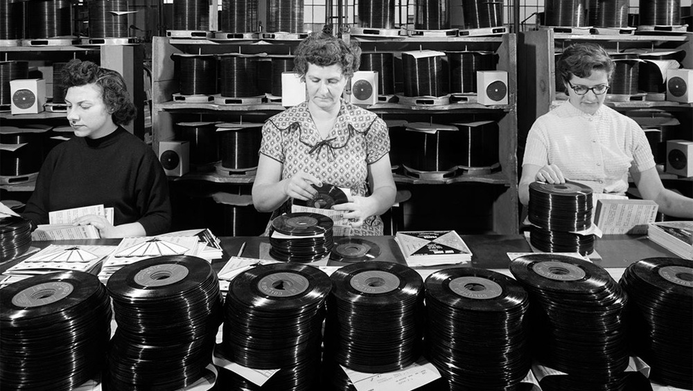 The Apollo Masters Fire Could Have Major Consequences on the Vinyl Industry