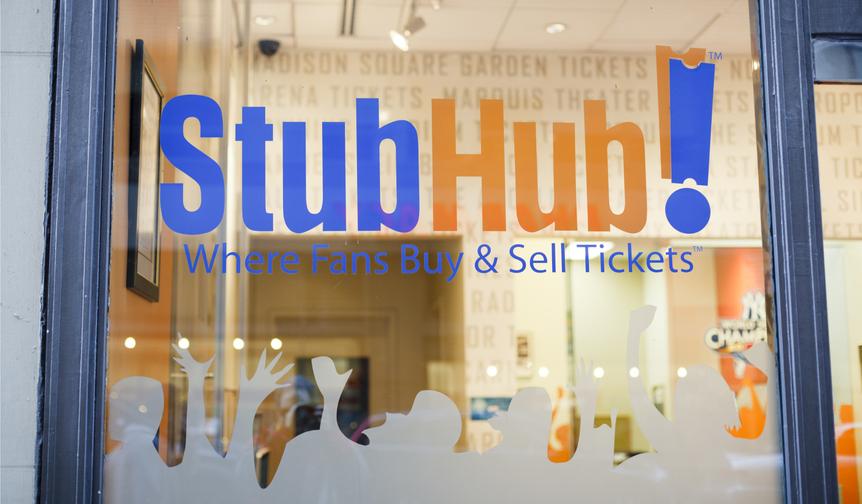StubHub Slapped With $1.3 Million Penalty