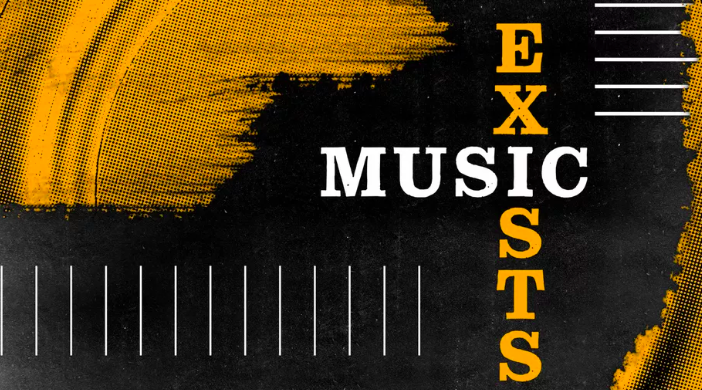 """""""Music Exists"""" is a Must For Music Nerds"""