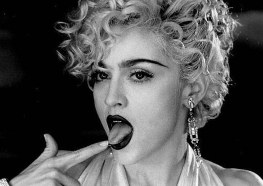 HISTORY LESSON: Madonna Vogues
