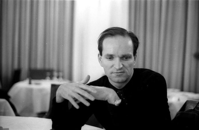 Florian Schneider Dead at 73