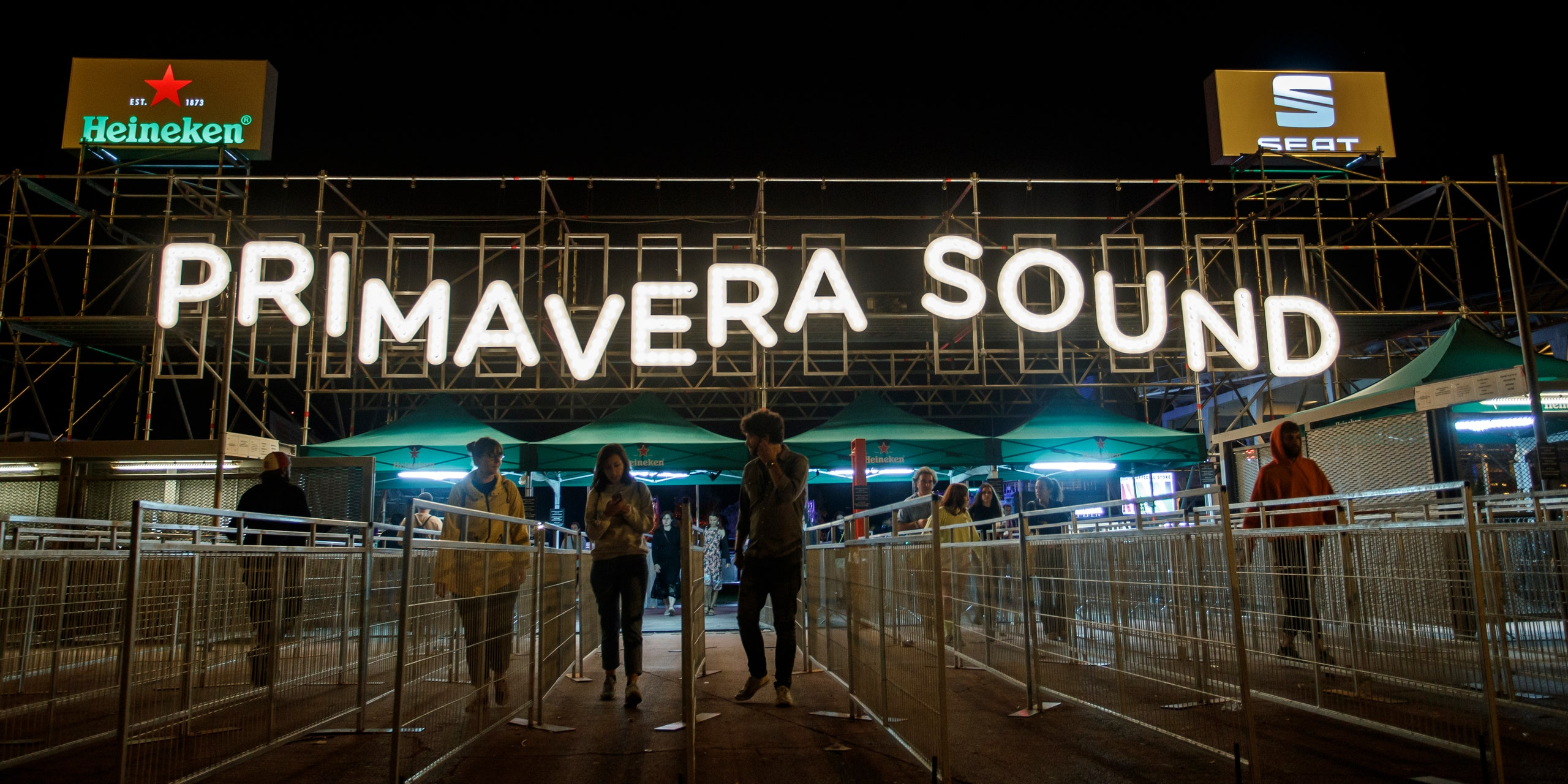 Primavera Sound Announces 2021 Lineup