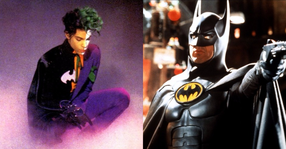Sight & Soundtracks: Batman (1989)