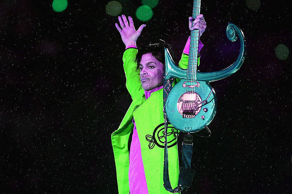 THE GREATEST SHOWMAN ON EARTH: PRINCE LIVE