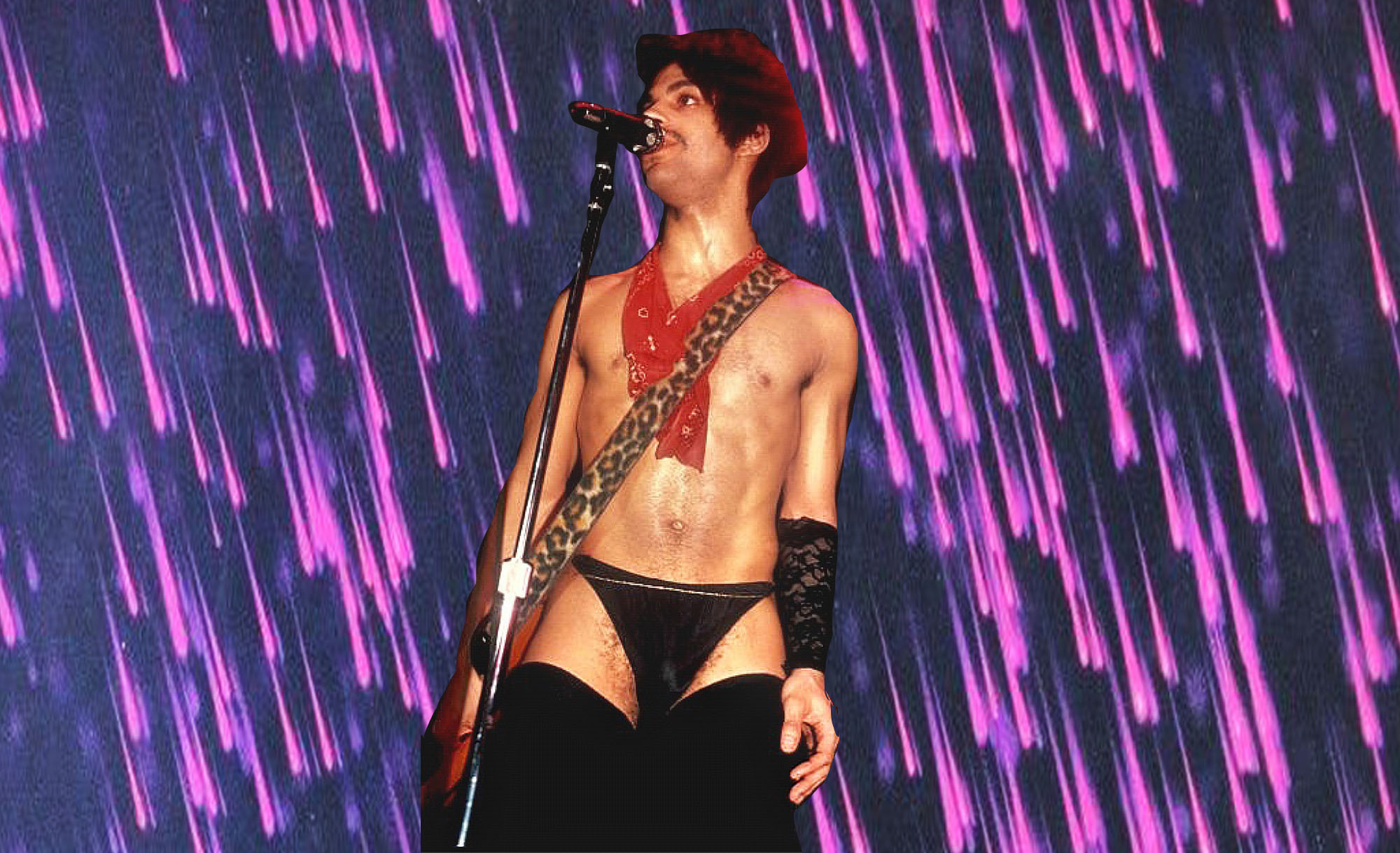 Exploring the Lasting Legacy of Prince