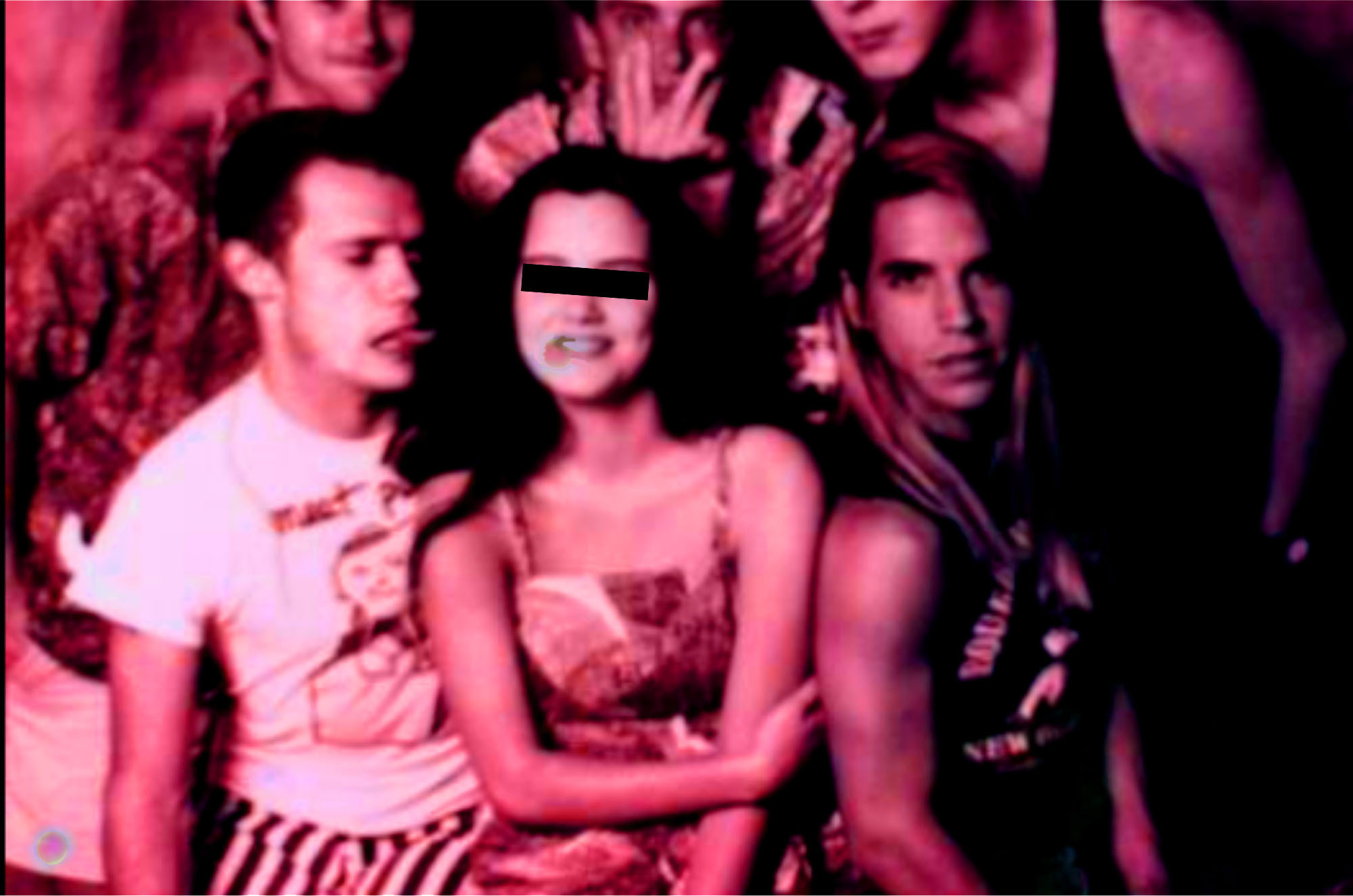 No Chili: Examining the Forgotten Assaults of RHCP and the Industry That Allowed It