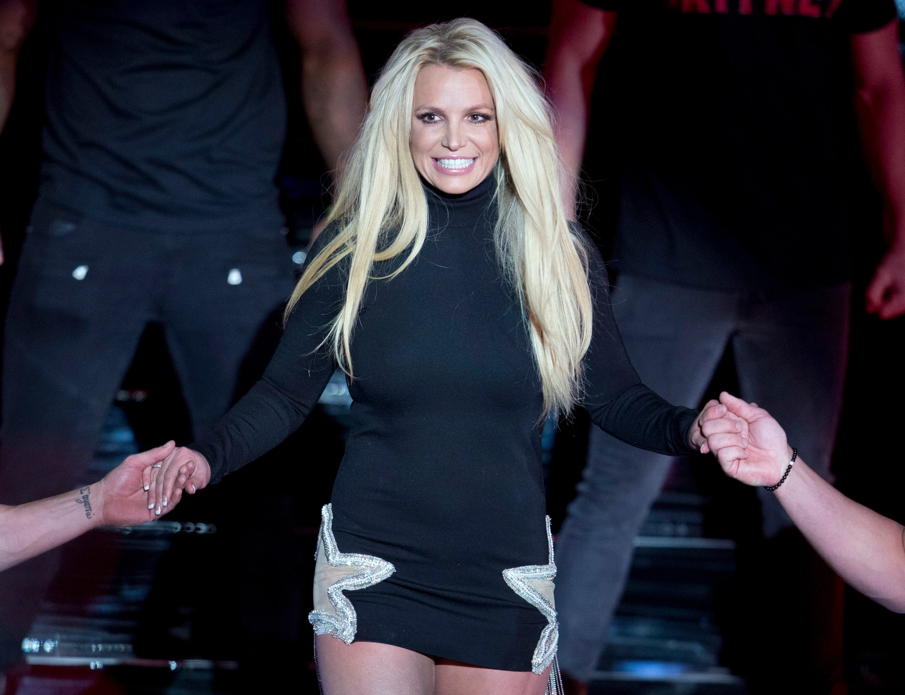 Britney Breaks Her Silence: Everything You Need to Know About the #FreeBritney Trial.