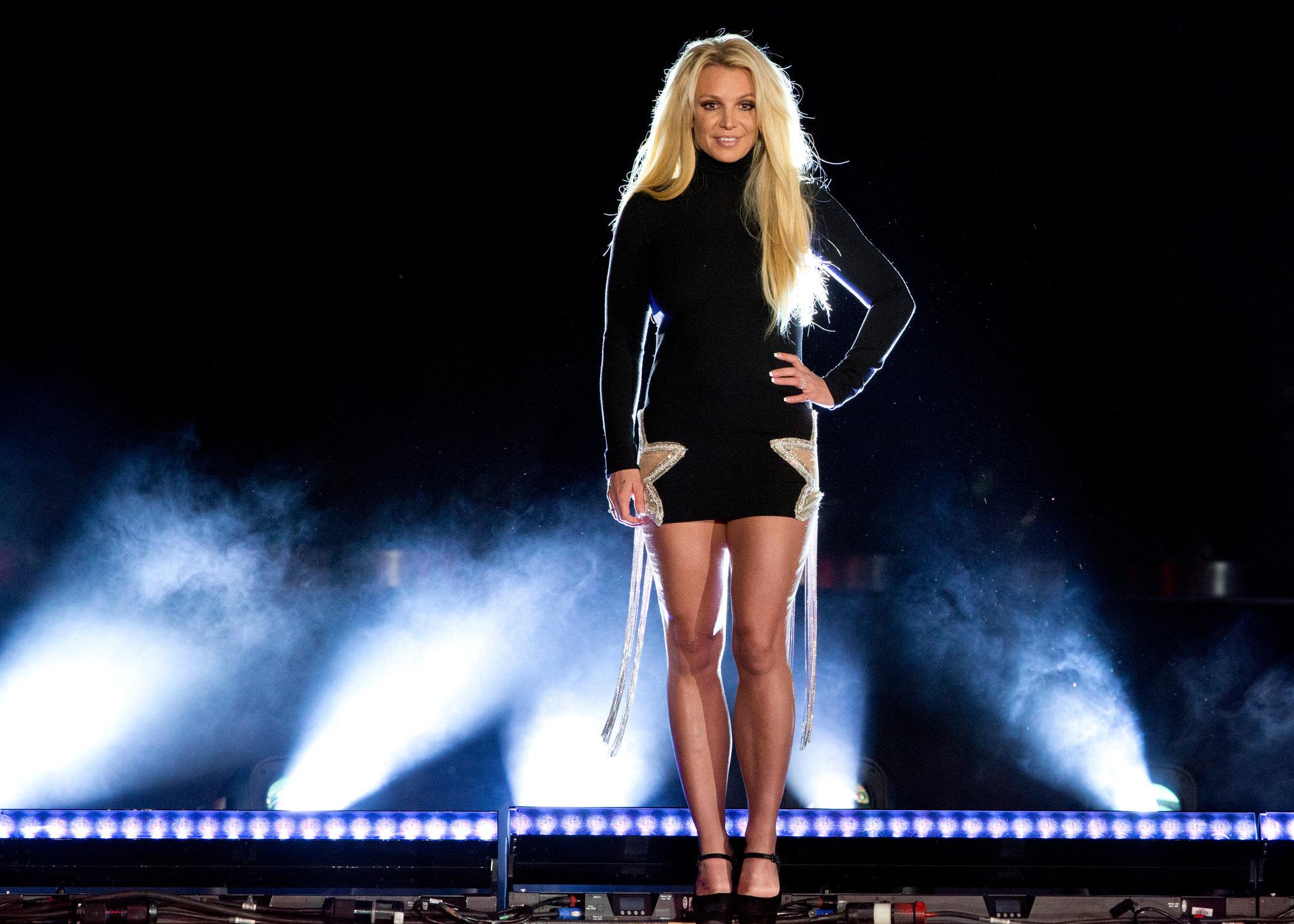 #FreeBritney Pt. II: Britney Spears Back in Court