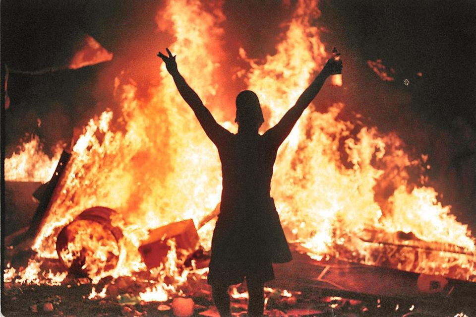 A Few Things About Woodstock 99 Before You Watch The Ringer's Doc On HBO MAX