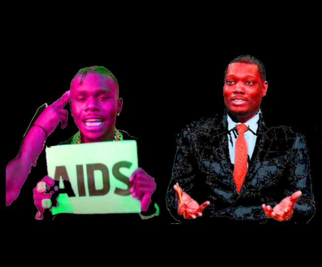 A Tale of Two Cancels: DaBaby and Michael Che on the Chopping Block
