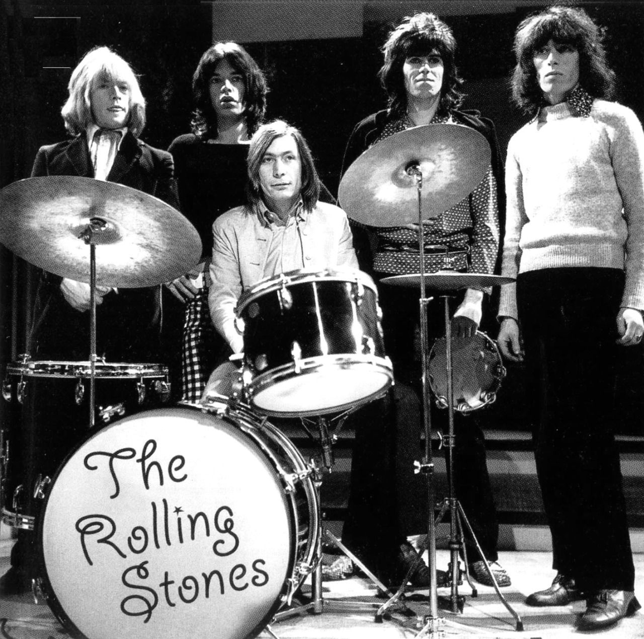 The best Charlie Watts stories and obituaries we've seen since yesterday including that infamous Mick Jagger punch.