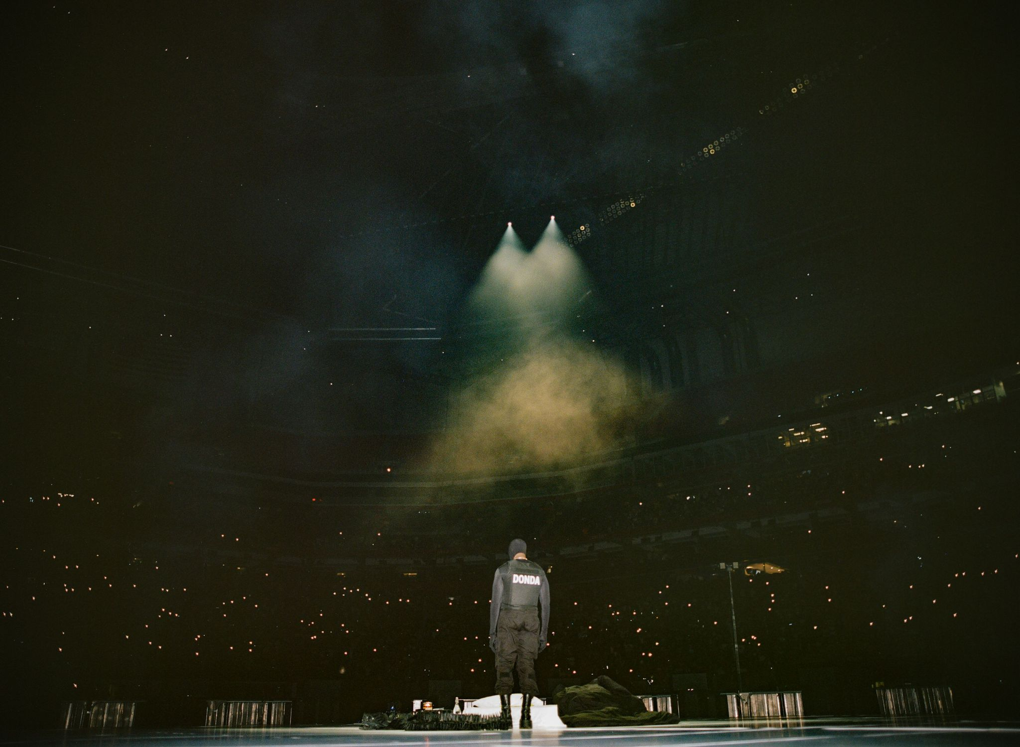 Numbers Don't Lie: Ye's DONDA