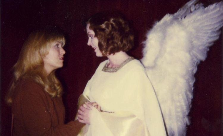 We're Not Gonna Talk About Judy: The Misunderstanding of Laura Palmer and Twin Peaks: Fire Walk With Me
