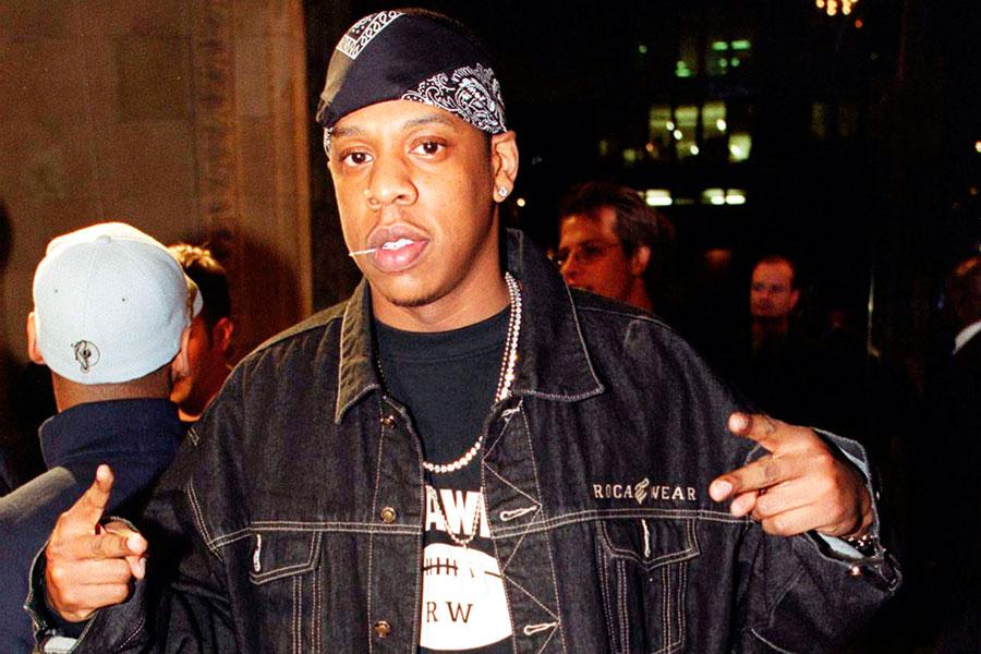ALBUM SHRINE: Jay-Z - The Blueprint