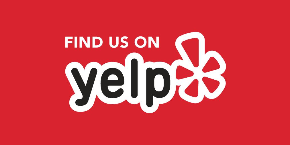 Yelp Logo Ashland Hill