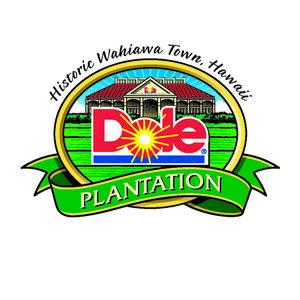dole plantation brand logo