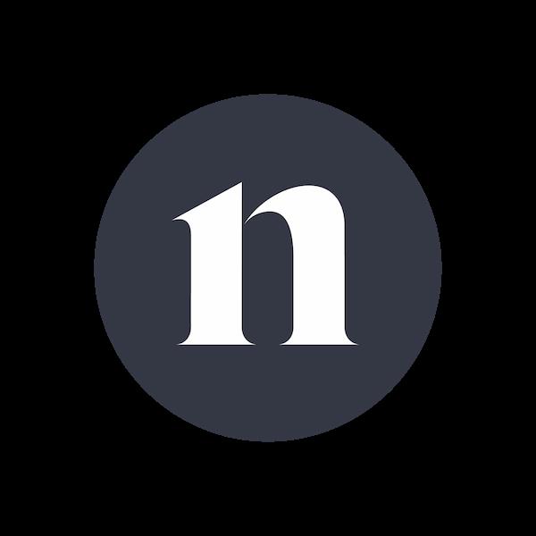 nomadict brand logo