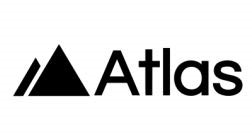 atlas packs brand logo