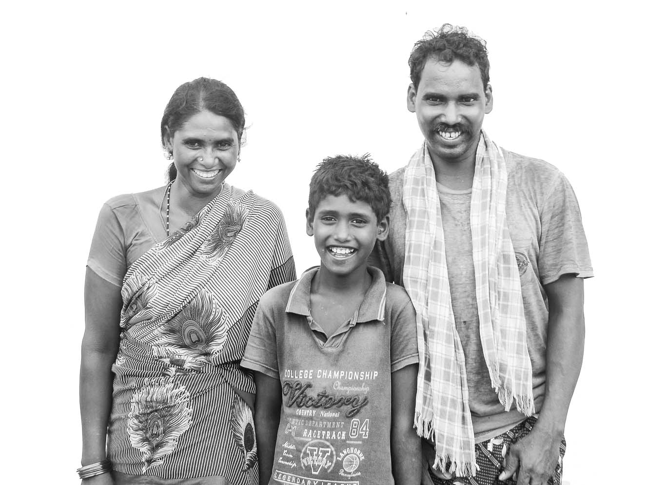 The/Nudge foundation eradicating poverty