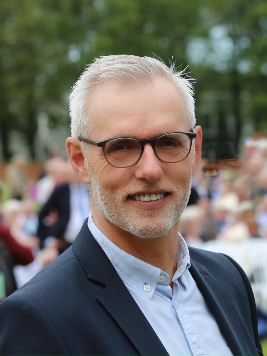 Lars Bo Olesen