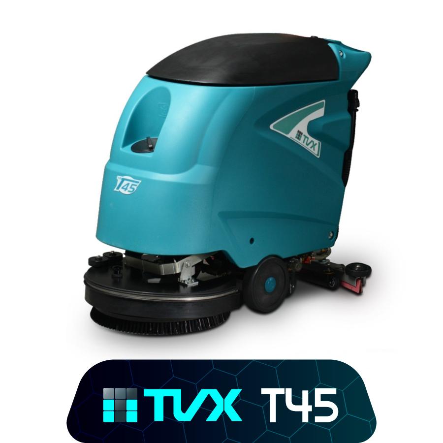 TVX T45