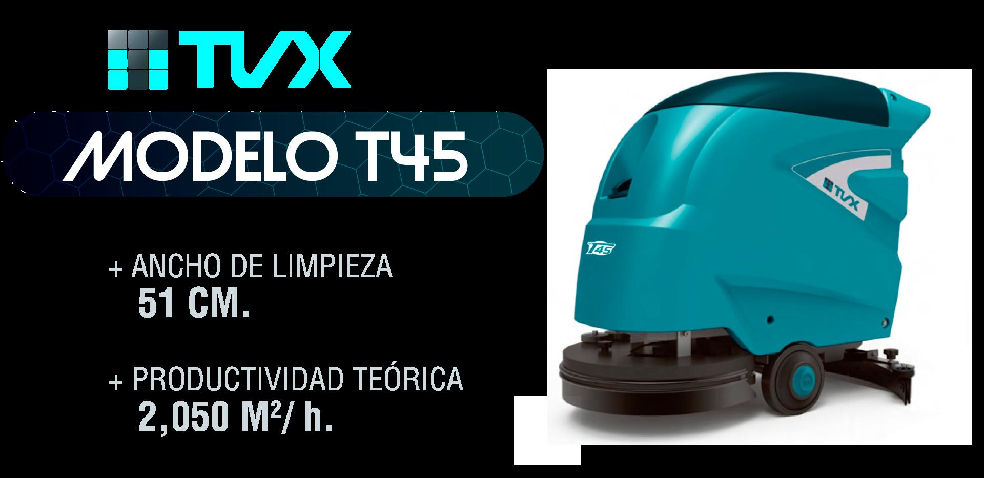 TVX T35