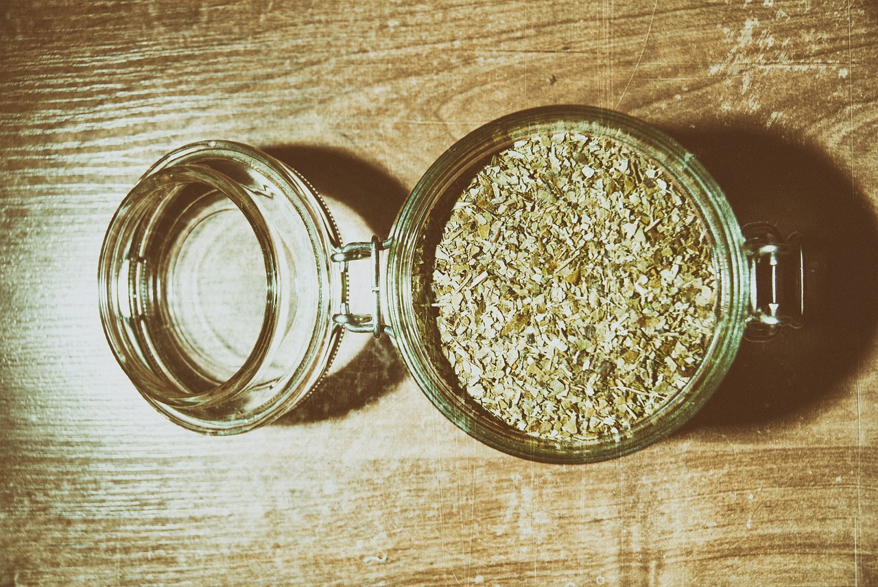 Ditch Coffee For These 6 Yerba Mate Tea Benefits Sencha Tea Bar