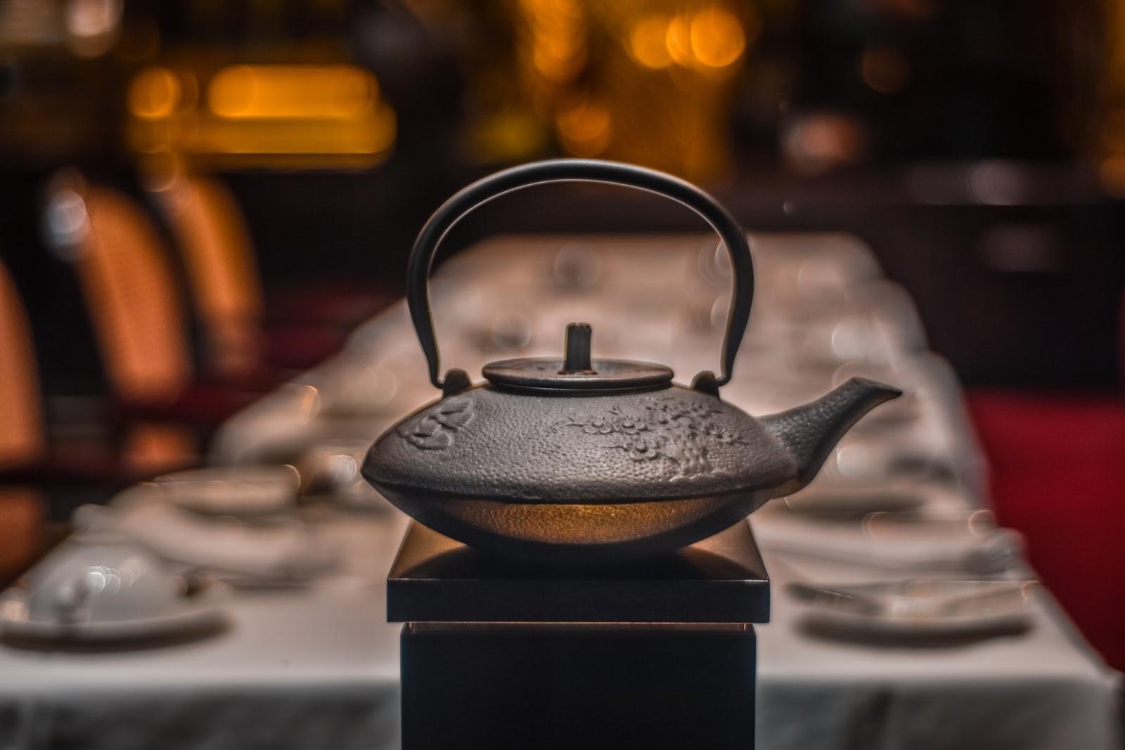 How To Pick The Best Teapot For Loose Leaf Tea Sencha Tea Bar