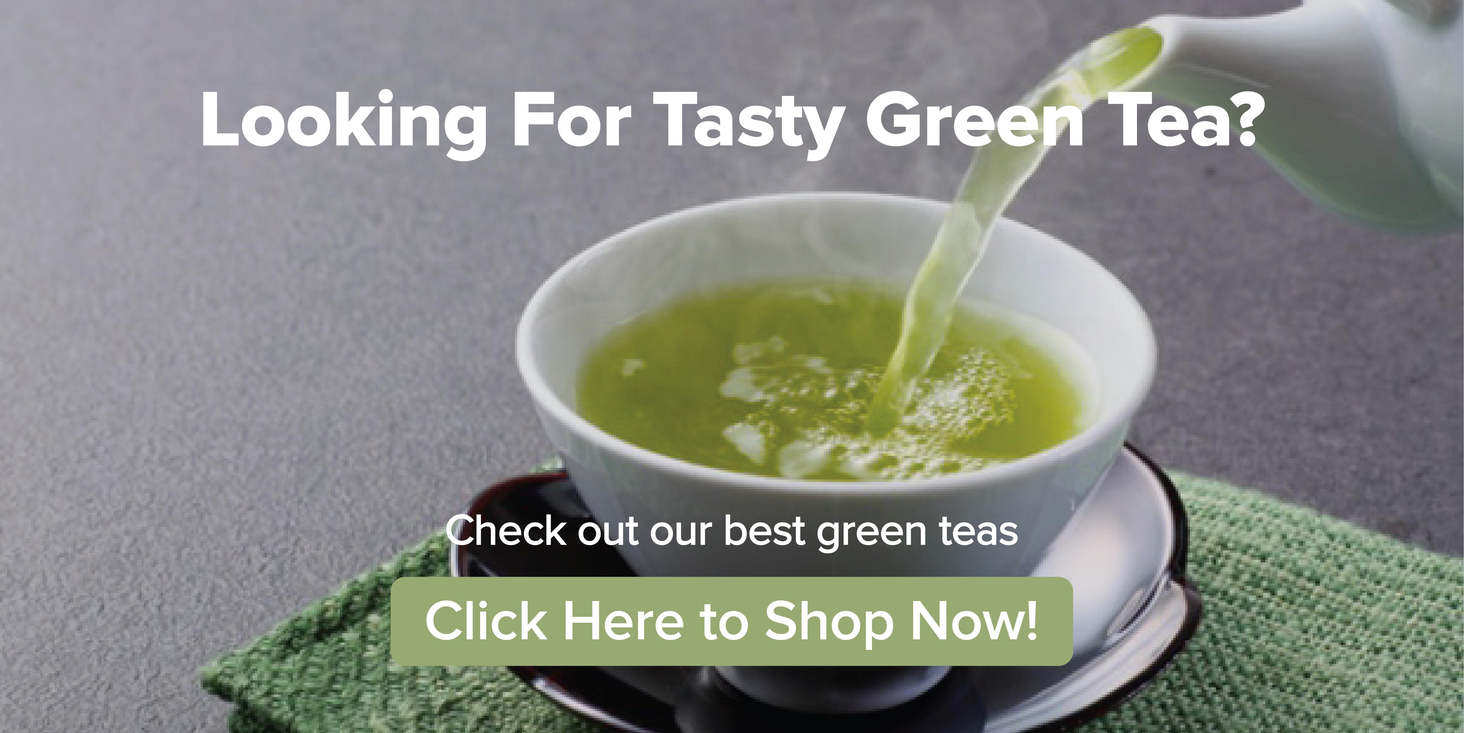 How Green Tea May Help Lower Your Cancer Risk Sencha Tea Bar