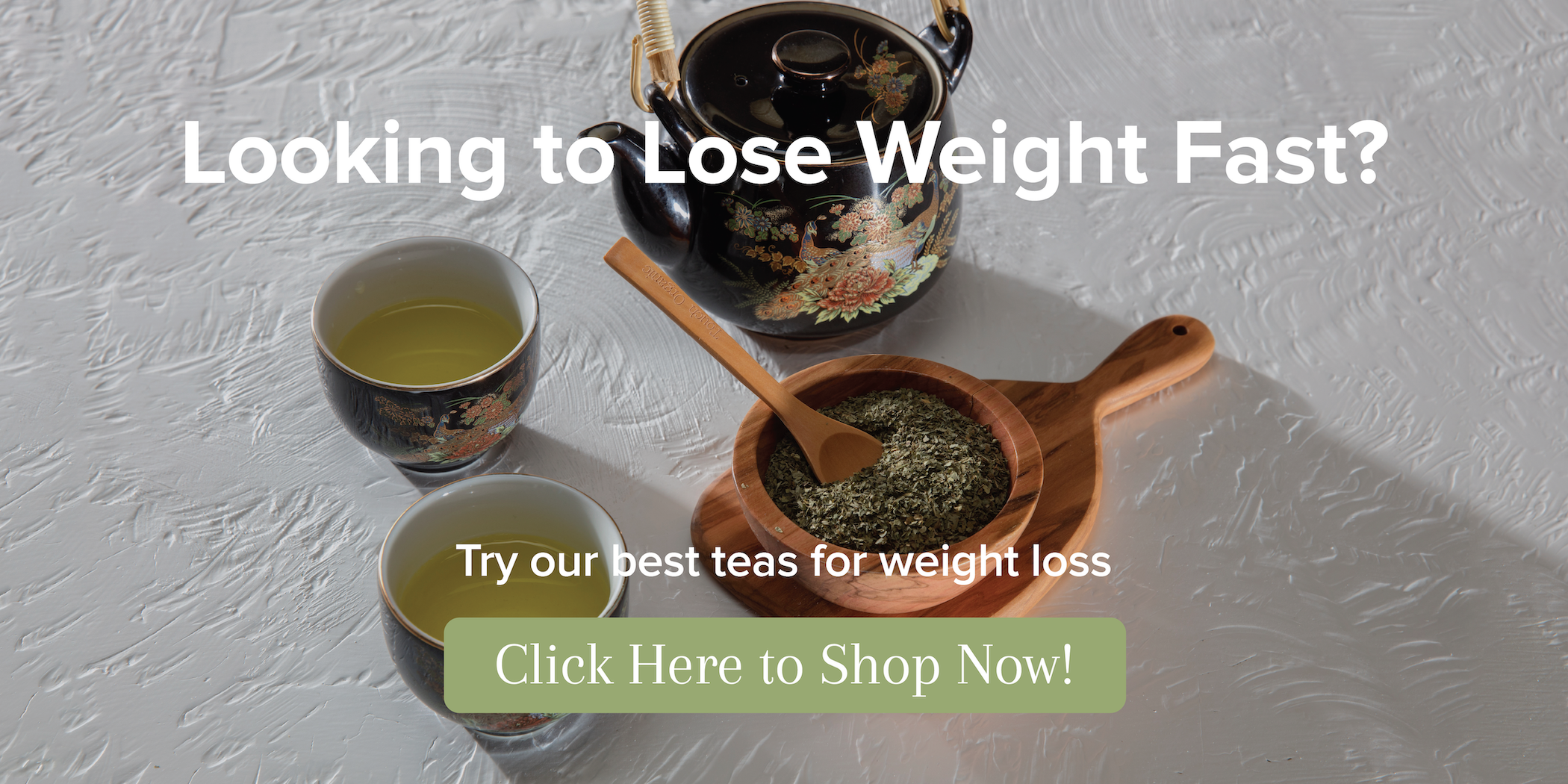 what is weight loss tea
