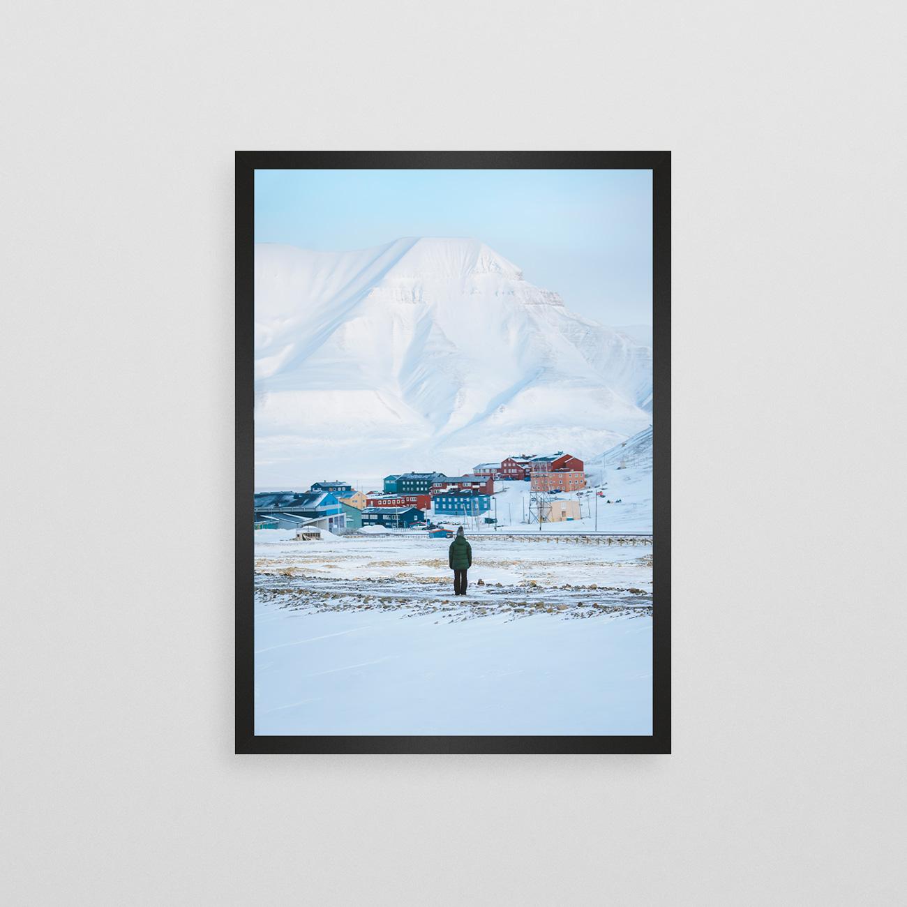 Skjønne Svalbard