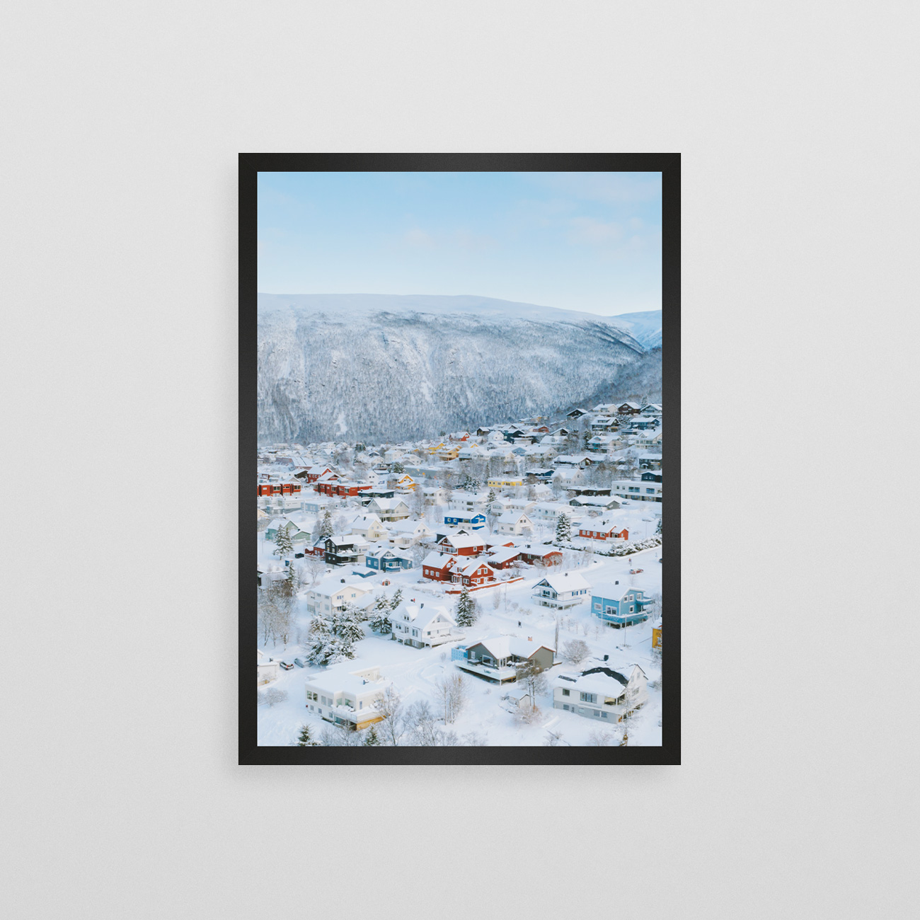 Tromsdalen i Tromsø